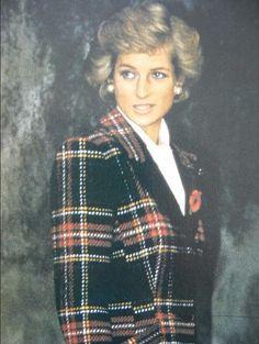 (7) Princess Diana