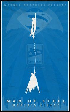 Superman/Batman by Sumit