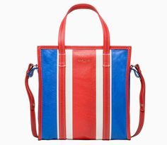 Object of desire: Bazar accessories from Balenciaga, Buro 24/7