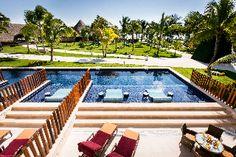 hotel-Barcelo Maya Beach & Maya Caribe All Inclusive