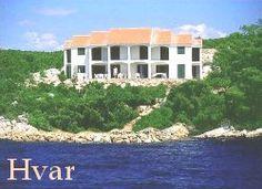 Appartments Razovic - Uvala Boraova, Stari Grad - Hvar