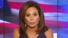"""What's more offensive? Words or actions?"" Judge Jeanine Pirro asked in her 'Opening Statement' on Saturday."