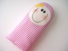SOFTIE Handmade Pillow toy for baby   Gift for by iwantedtowonder