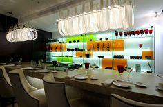 Nos gusta el sushi, es un hecho. Por eso durante los últimos años se han multiplicado los restaurantes japoneses en la capital.