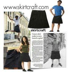 Skirtcraft