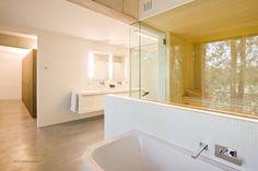 House and Design Studio in Kortrijk by Devolder Architecten (16)