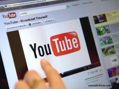 Familia e sobrinho viciados em Youtube