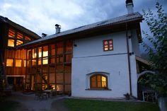 htt15 Holzbau Team Tirol