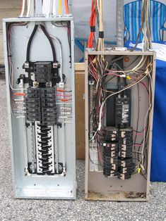 Commercial Electric Work Light Underground Residential Electric Service Electrical Info Pics  Non