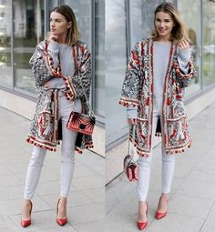 More looks by Juliett Kuczynska: http://lb.nu/juliettk  #bohemian #romantic #street