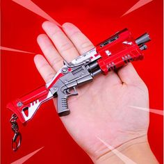 Cheap Price Alloy Weapons Toy From Fortress Night Action Figure Tactical Shotgun Spray Toy Model Kids Gifts T Games, Epic Games, Christmas Gifts For Kids, Kids Gifts, Epic Fortnite, Tactical Shotgun, Nerf War, Battle Royale Game, Figure Model