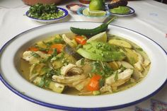 Caldo de pollo (chicken soup), is just one one those staple dishes that never goes out of style. Who doesn't enjoy a warm, home-cooked meal after a long day at work? This recipe for caldo de pollo is my slow cooker version. Prepared with all fresh ingredients, it is an easy and delicious recipe that... View Article