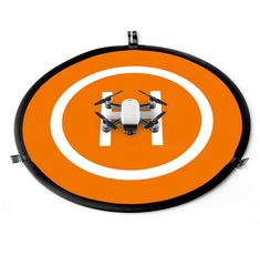 Hmane Fastfold Landing Pad Mavic Pro Spark Helipad PGYTECH RC Drone Gimbal Quadcopter Parts Accessories for DJI Phantom Mavic Spark >>> You can get more details by clicking on the image. (This is an affiliate link) Drone Quadcopter, Drones, Dji Spark, Dji Phantom 3, Mavic, Landing, Free Shipping, Smartwatch