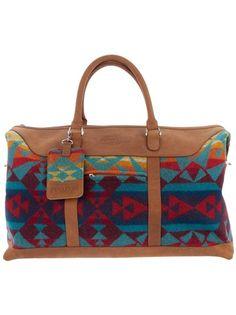 Pendelton Weekender Bag