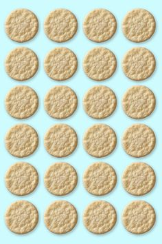 Sugar Cookie Recipes Decorate everyone's taste buds this holiday season. Easy Sugar Cookies, Sugar Cookies Recipe, Dog Food Recipes, Cookie Recipes, Dessert Recipes, Pillsbury Sugar Cookie Dough, Delicious Desserts, Yummy Food, Cooking Cookies