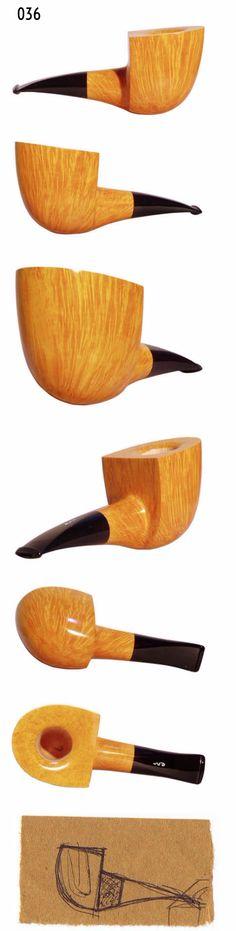 Le pipe - Pipe.it di Maurizio Tombari