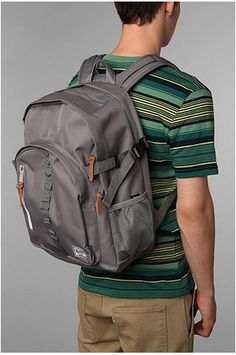 Herschel Supply Co. by Urban Outfitters    #HerschelSupply #UrbanOutfitters #Backpack