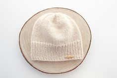 Ravelry: The Lighthouse Hat pattern by Alexis Adrienne