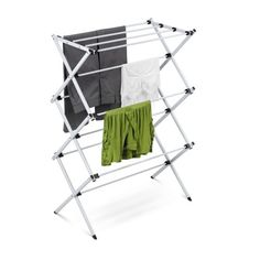 Clothes Drying Rack Walmart Beauteous Purchase The Honey Can Do Drying Rack For Less At Walmart Design Decoration