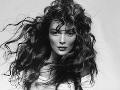 Hair by Louis Hechter | Charlotte Le Bon | Folio Montréal