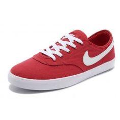 Købe Nike Regent Split Rød Hvid Herre Skobutik | Ny Nike Regent Split Skobutik | Nike Skate Skobutik Butik | denmarksko.com