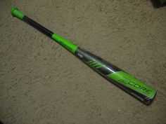 Baseball-Adult and High School 181315: New-2016 Easton Z-Core Hmx Bbcor Big Barrel Baseball Bat 33/30-Model Bb16za BUY IT NOW ONLY: $100.0
