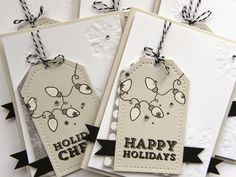 K and R Designs: Christmas Greetings