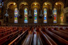 St. Sophia Cathedral by Doug Santo, via Flickr