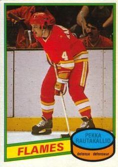 Hockey Cards, Calgary, Nhl, Ronald Mcdonald, Atlanta, Classic, Sports, Derby, Hs Sports