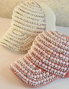 hat - http://zzkko.com/n232577-orean-women-summer-baseball-cap-cap-sub-tidal-Pearl-Diamond-ladies-casual-sun-hat-shading-mesh.html $28.74