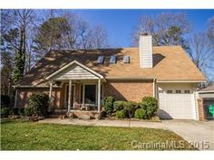 Great Young Family Under Contract in Charlotte for their first home!