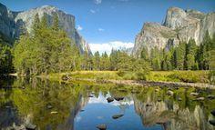 Yosemite View Lodge Near Yosemite National Park