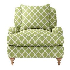 I wish I had this chair right now while pinning :)