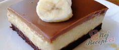 Tvarohové dobrodružství | NejRecept.cz Naan, Cheesecake, Sweet, Food, Hampers, Author, Cakes, Cheesecake Cake, Cheesecakes