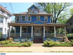 Haddonfield home for sale