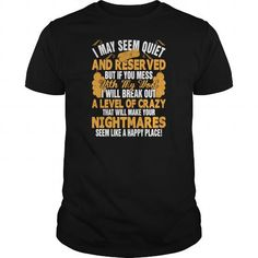 Sew Sewing Crochet Mess With My Wool Nightmares  Womens TShirt