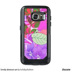 lovely abstract art OtterBox samsung galaxy s7 case