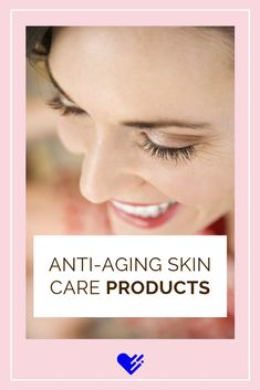 Avoid wrinkles, lines, and age spots with these anti-aging skin care products.