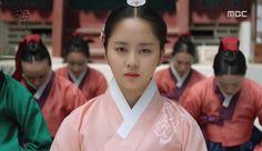 Ruler–Master of the Mask: Episodes 33-34 » Dramabeans Korean drama recaps