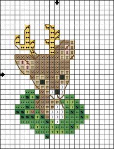 Xmas Cross Stitch, Cross Stitch Christmas Ornaments, Cross Stitch Cards, Cross Stitch Baby, Christmas Cross, Cross Stitching, Free Cross Stitch Charts, Counted Cross Stitch Patterns, Cross Stitch Designs