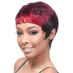 Human Hair Wig HH Sunrise By It's A Wig