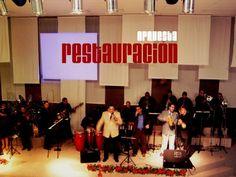 Orquesta Restauracion: My Very First Salsa Orchestra Experience