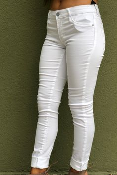 """Articles Of Society """"Mya Skinny""""- White from Chocolate Shoe Boutique Articles Of Society Jeans, Shoe Boutique, Denim Jeans, White Jeans, Skinny, Chocolate, Pants, Products, Fashion"""