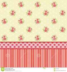 vintage-pattern-floral-patterns-roses-shabby-chic-style-as-wallpaper-34481983.jpg (1300×1390)