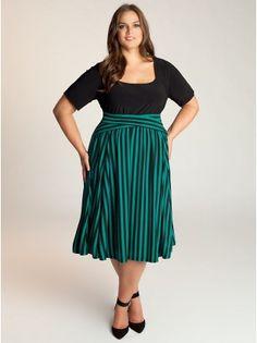 Plus Size Dress Styles