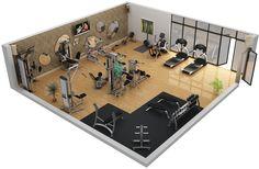 Best d gym design images gym design gym health club