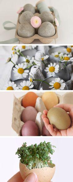 Manualidades originales para Pascua