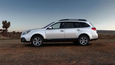 Subaru Outback | The New 2014 Outback Wagon