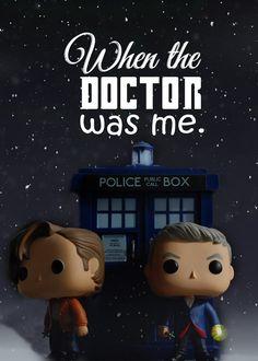Doctor Who: 13º Doctor - Além do espaço, tempo e aparência