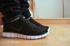 GIVE ME !!!! Nike Free Run+